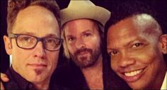 Fan Starts Petition To Get dcTalk Back Together. I seriously don't think this will happen. The bands they are in now are to popular.