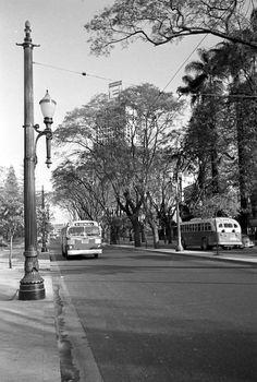 AMÉRICA LATINA | Nuestras ciudades en el pasado | Nossas cidades no passado…