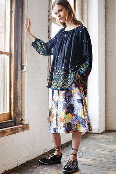 Suno Pre-Fall 2015 - Collection - Gallery - Style.com