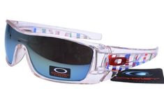 fabdbada0b Oakley Fuel Cell Sunglasses Transparent Frame Steelblue Lens,fashionable  and beautiful.
