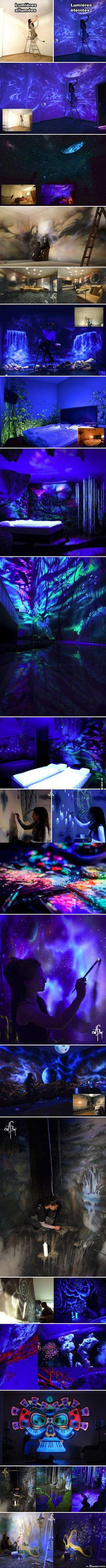 WOW, Je veux TELLEMENT cette chambre! – Québec Meme +