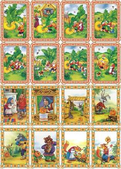 Card Index munkahelyek - visszajelző Gingerbread Man, The Répa Preschool Learning Activities, Autumn Activities, Preschool Art, Hobbies And Crafts, Crafts For Kids, Sequencing Pictures, Story Sequencing, Caricature Drawing, Atc Cards