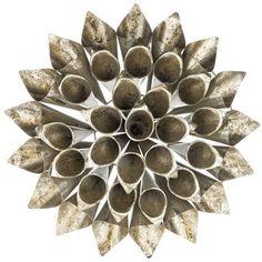 Wall Art - Mirrors & Wall Decor - Home Decor & Frames Metal Flower Wall Decor, Metal Flowers, Wall Decor Online, Wall Decals, Wall Art, Rock Decor, Hobby Lobby, Furniture Decor, Metal Working