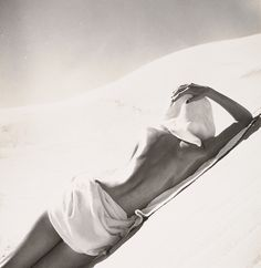 The Work of Louise Dahl-Wolfe
