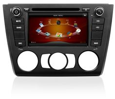 VCAN0370 7inch BMW E87 GPS DVD Blue    Selling Points:    1-DIN Car DVD Player * With 7inch 16:9 high definition digital touchscreen    Resolution: 800*3(RGB)*480 * Support DVD/VCD/CD/MP3/MP4/DIVX/WMA/JPG format playback * USB interface, Built-in Bluetooth microphone * Fulll-function remote control     * Built-in GPS