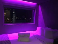 An honest review of BLOC Hotel in London Gatwick Airport's South Terminal.