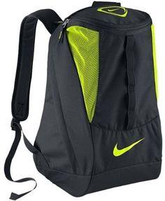Nike Soccer Shield Compact Backpack. #Nike #SVSports #Soccer