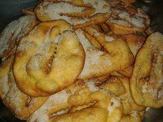 Cozinha com Paixão: Filhoses da Beira Baixa