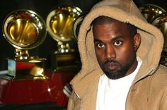 Mabel Naija's Blog (MNB)                                                      : ENTERTAINMENTS: Kanye To Boycott Grammy's Unless H...