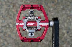 HT X1 pedal review