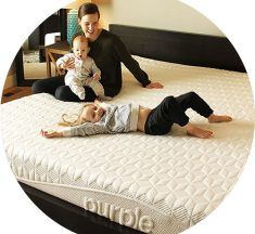 Purple Mattress Review: The Best Mattress In The Market. Are you looking for a top-rated mattress which can give you maximum comfort and support? Get the purple mattress to fulfill your needs. The Purple mattress has a great reputation in quality, longevity, comfort and support. Visit now to learn more. Purple Mattress Reviews, Best Mattress, Memory Foam, Toddler Bed, Top Rated, Bedroom Ideas, Twin, Furniture, Home Decor