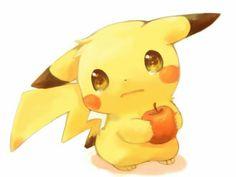 New Pikachu Game in the Works at the Pokemon Company Pichu Pikachu Raichu, Art Pikachu, Pikachu Game, Pokemon Go, Pokemon Eeveelutions, Pokemon Stuff, Pikachu Triste, Pikachu Mignon, Chibi