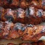 Filipino Pork Kebabs (Pinoy) - Don't Sweat The Recipe