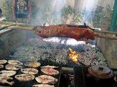Lechon! Anthony Bourdain's Philippines Journal #foodie #travel #philippines