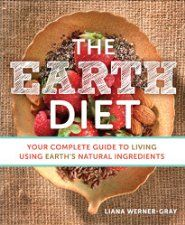 New Release - The Earth Diet (Featured, New Releases)