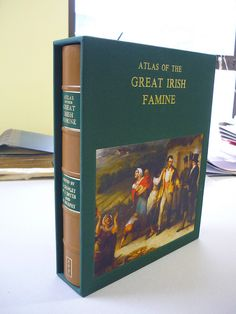 Fig 21 Finished book in its slip case