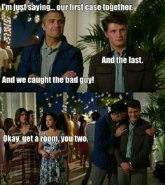 """#JaneTheVirgin 1x16 """"Chapter Sixteen"""""""