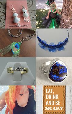 Gift Ideas! by Yvonne on Etsy--Pinned with TreasuryPin.com