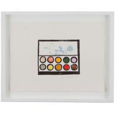 hugo guinness | paintbox 23B