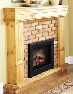 Best Electric Fireplace Inserts Under $500 - Bang for Your BuckPortableFireplace.com
