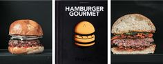 Hamburger Gourmet: il libro definitivo