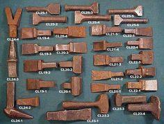 blacksmith guillotine tool - بحث Google