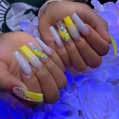 Claw Nails, Aycrlic Nails, Bling Nails, Best Acrylic Nails, Acrylic Nail Designs, Spirit Nails, Nails Today, Fire Nails, Luxury Nails