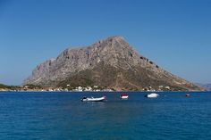 Telendos. one of the best greek islands i have visited. very tiny with no cars!
