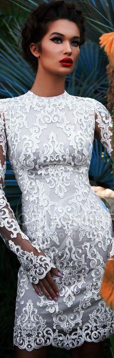 Victoria Soprano The One Collection Bridal 2018