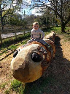 Entertaining Elliot: Weekend Walks at Arne RSPB Reserve, Dorset