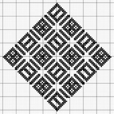 kogin sashi  free pattern http://kazajirushi.blog81.fc2.com/blog-entry-959.html