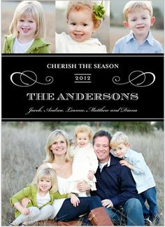 Introducing the 2013 Shutterfly Holiday Card Collection {and a Giveaway!} - A Heart Full of Love