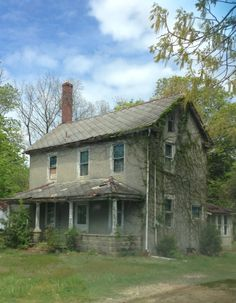 Old Farmhouse in Sewell, NJ
