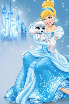 "Photo from album ""Золушка"" on Yandex. Aurora Disney, Disney Belle, Cinderella Dress Disney, Disney Princess Fashion, Disney Princess Pictures, Disney Princess Drawings, Disney Princess Art, Disney Drawings, Disney Art"
