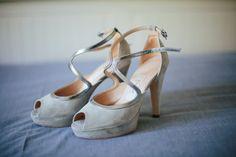 0e859e32 BLOG DE NOVIAS BEATRIZ ALVARO: LA ELEGANCIA DE MARTA. Zapatos Novia Azul Vestidos ...