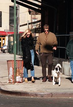 Carolyn Bessette Kennedy and John F. Kennedy Jr. (1996)
