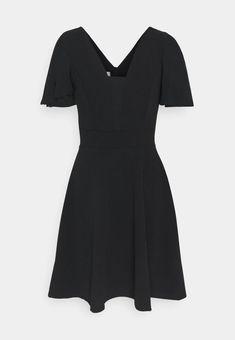 Zalando Black, Dresses, Fashion, Vestidos, Moda, Black People, Fashion Styles, Dress, Fashion Illustrations