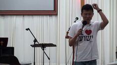 하나님의 진노 앞에 선 한국, 무엇을 기도할까? 1 - 박성업
