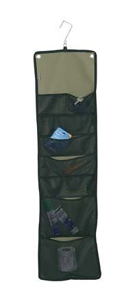 Camp Cover Tent Hook Organiser at Outdoor Warehouse