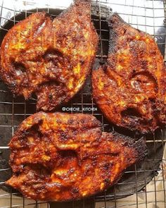Curry Recipes, Fish Recipes, Indonesian Cuisine, How To Cook Fish, Fish Curry, Malaysian Food, Cooking Recipes, Healthy Recipes, How To Grill Steak