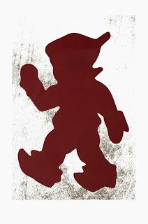 Nuukaska: Tonttu silhuetit - Elf silhouettes Holiday Crafts, Christmas Crafts, Christmas Decorations, Advent Calenders, Shadow Art, Christmas Activities, Silhouettes, Childhood Memories, Retro Vintage