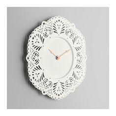 SKURAR Relógio de parede  - IKEA
