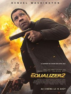 The Equalizer Stream English
