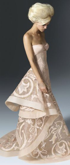 Versace Atelier Fall-Winter!~