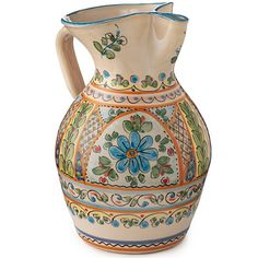Look what I found at UncommonGoods: Sangria Pitcher for $86 #uncommongoods