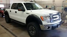 2013 Ford F-150 XLT  by Automotive Concepts MN in Minneapolis MN . Click to view more photos and mod info.
