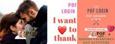 Pof login, plentyoffish login, Pof sign in, plenty fish pof login, pof member login