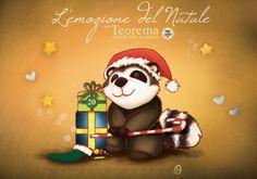 Il Natale con Teorema Giochi per Passione!!!  #Natale #Giochi