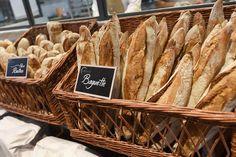 Curso de pães no Eataly - eu fiz!