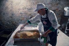 Pasta Antonio Amato racconta il Cilento - Sagra del Pesce Azzurro di Pioppi